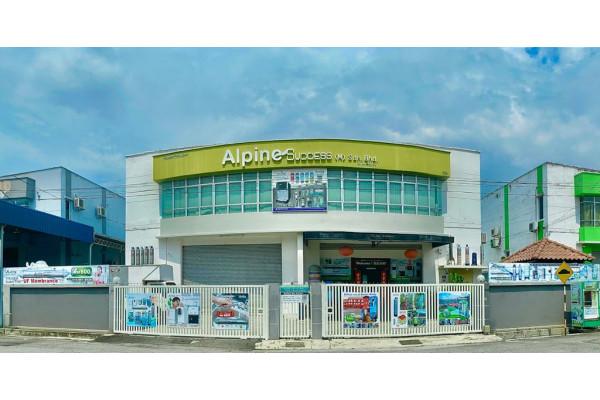 Alpine Filter