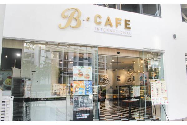 B Café International
