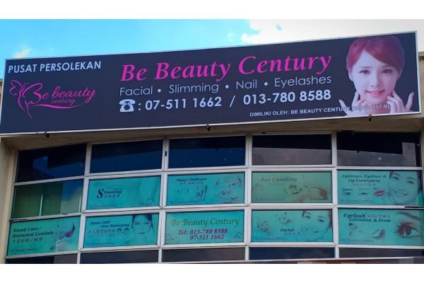 BE Beauty Century
