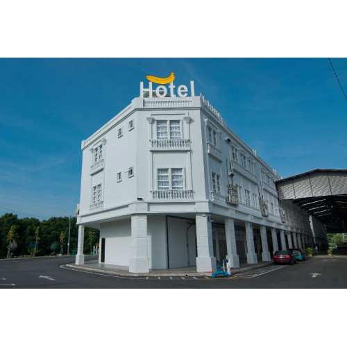 Big Banana Hotel