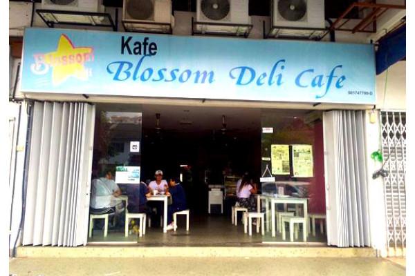 Blossom Deli Cafe