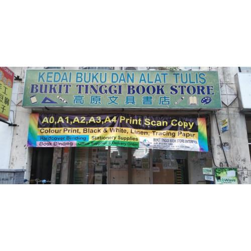 Bukit Tinggi Book Store Enterprise