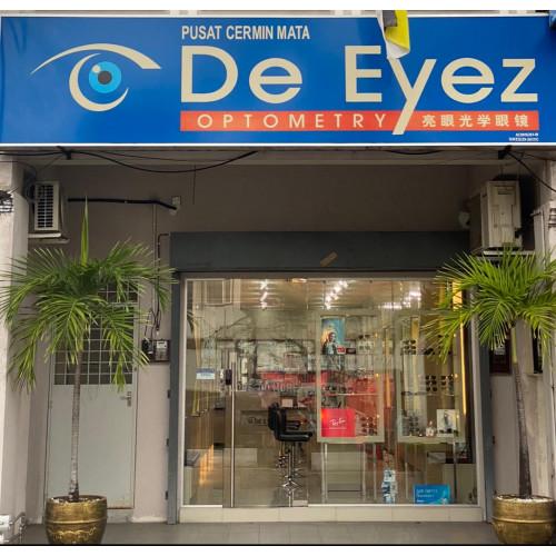 De Eyez Optometry