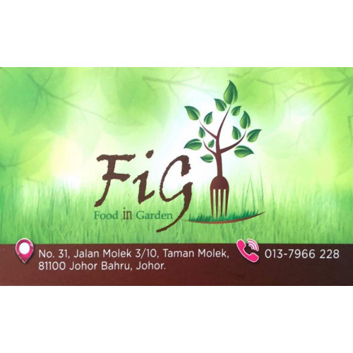 FIG Cafe