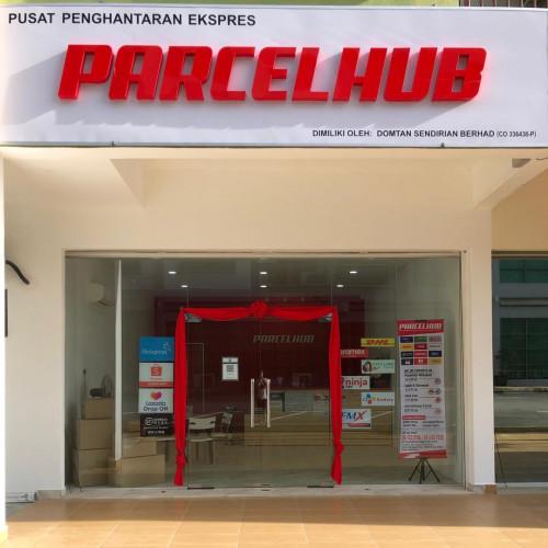 Parcelhub Kuala Pilah Courier Service