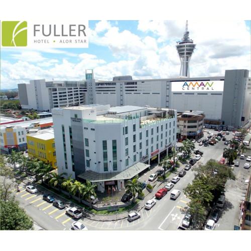 Fuller Hotel Alor Setar