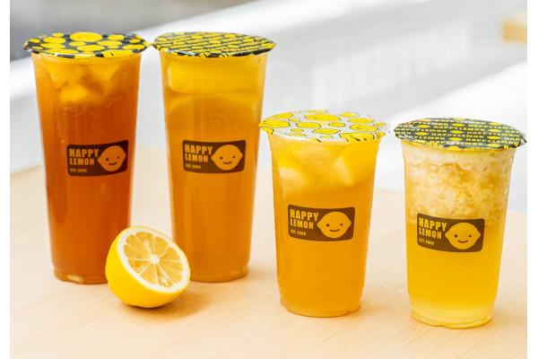Happy Lemon Malaysia