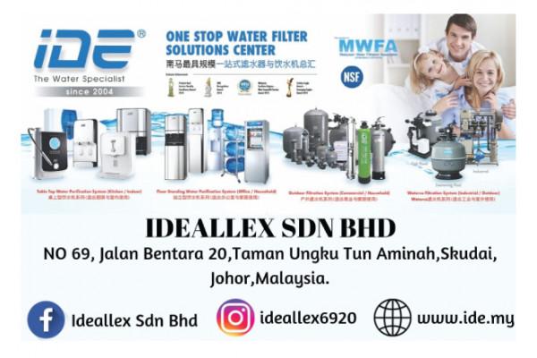 Ideallex Sdn Bhd