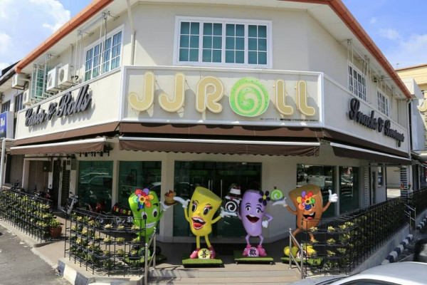 JJ Roll Sdn Bhd