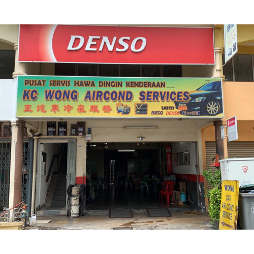 KC Wong Air-Cond Service