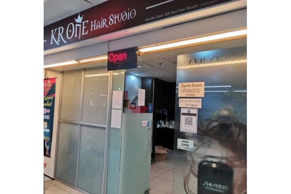 KR One Hair Studio