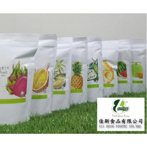 Kia Shing Foodtec Sdn Bhd
