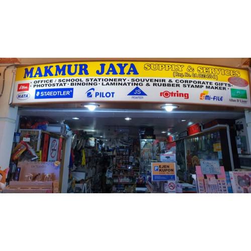 Makmur Jaya Supply & Services