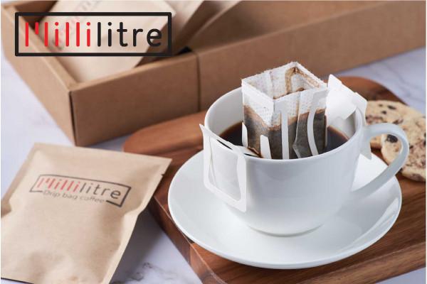 Millilitre - Wowful Enterprise