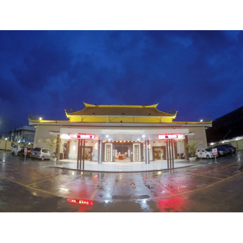 New City Garden Restaurant Sdn Bhd 第一花園大酒家