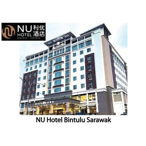 Nu Hotel Bintulu