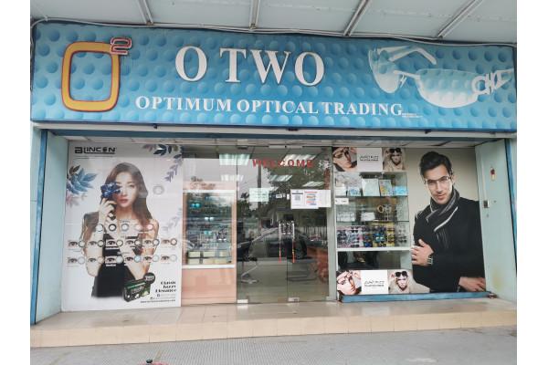 O Two Optimum Optical Trading