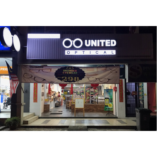 United Optical Holdings Sdn Bhd