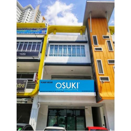 OSUKI (Home & Living)