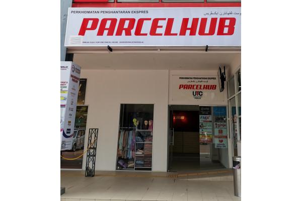 Parcelhub Perlis Courier Service