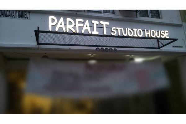 Parfait Studio House