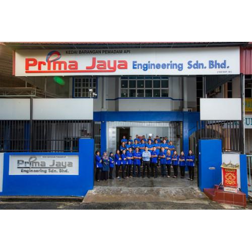 Prima Jaya Engineering Sdn Bhd