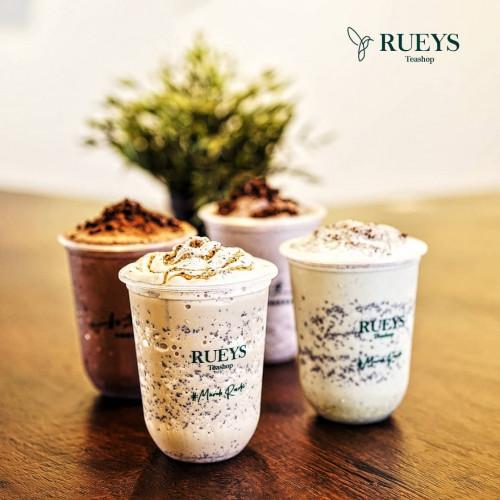 Rueys Teashop