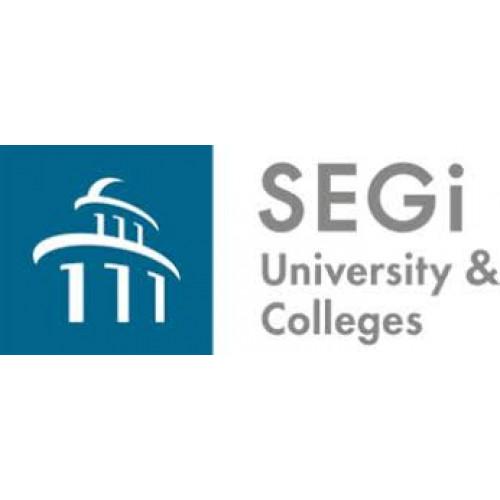 Segi University & Colleges