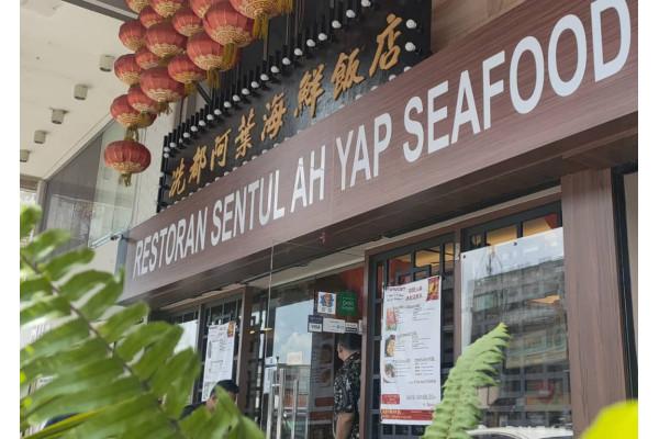 Ah Yap (Sentul) Fried Hokkien Mee