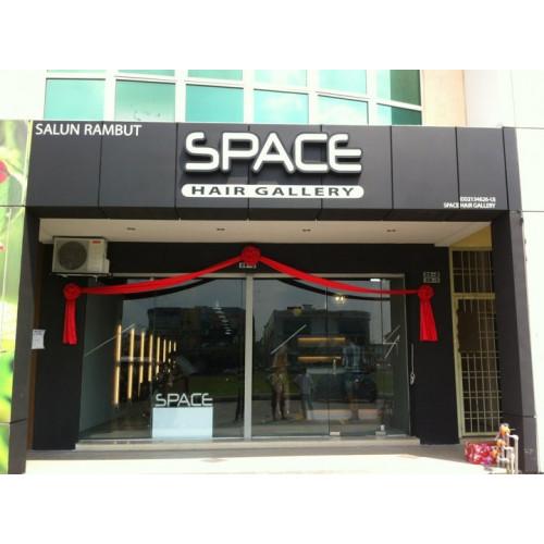 Space Hair Gallery