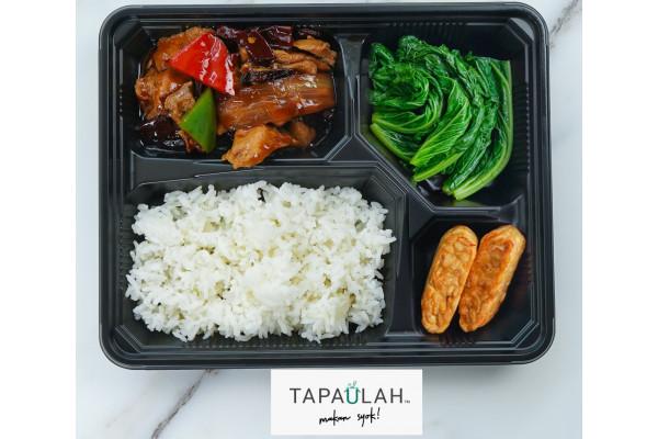 TAPAULAH (The Top, Penang)
