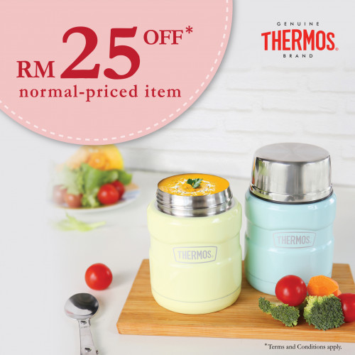 NS Thermo (M) Sdn Bhd