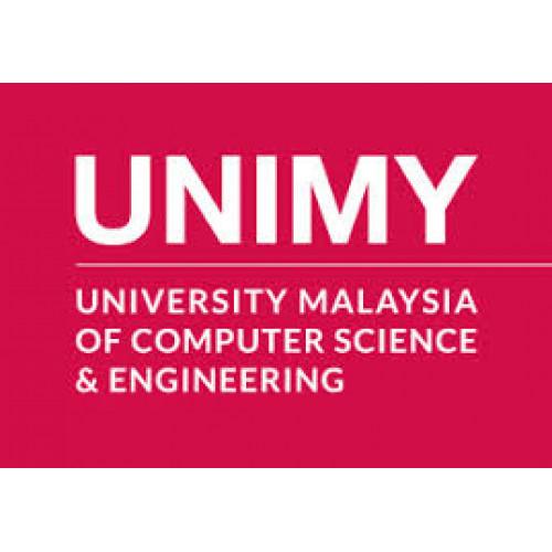 University Malaysia of Computer Science & Engineering