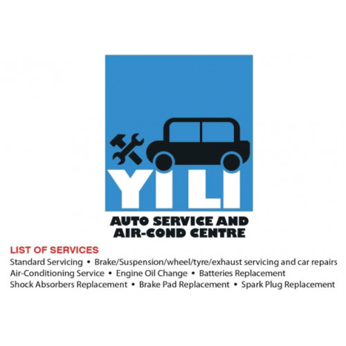 YI LI AUTO SERVICE AND AIR COND CENTRE